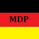 Mordernes Deutschland Partei